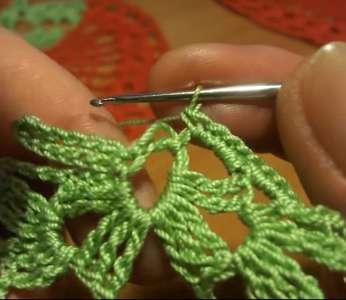 вязание рис17