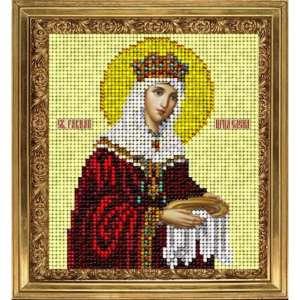 Икона Святой Елены. Набор для вышивания бисером