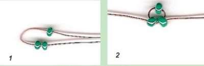Техника параллельного плетения1