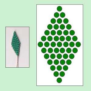 Техника параллельного плетения