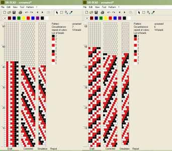 Белка бисера схема плетения фото 326
