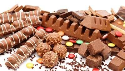 Вредные продукты. Выпечка и сладости