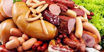 Вредные продукты. Колбасы и полуфабрикаты