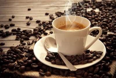Кофе - не самый полезный напиток