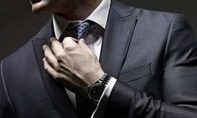 Модные дополнения мужских рубашек