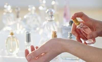 Качественный парфюм действительно стоит своих денег!