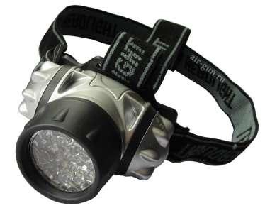 Налобные фонари от компании Nitecore