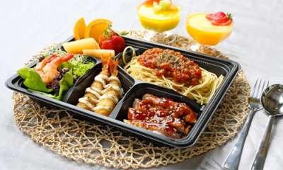 Заведения с едой на вынос: Tomato подскажет